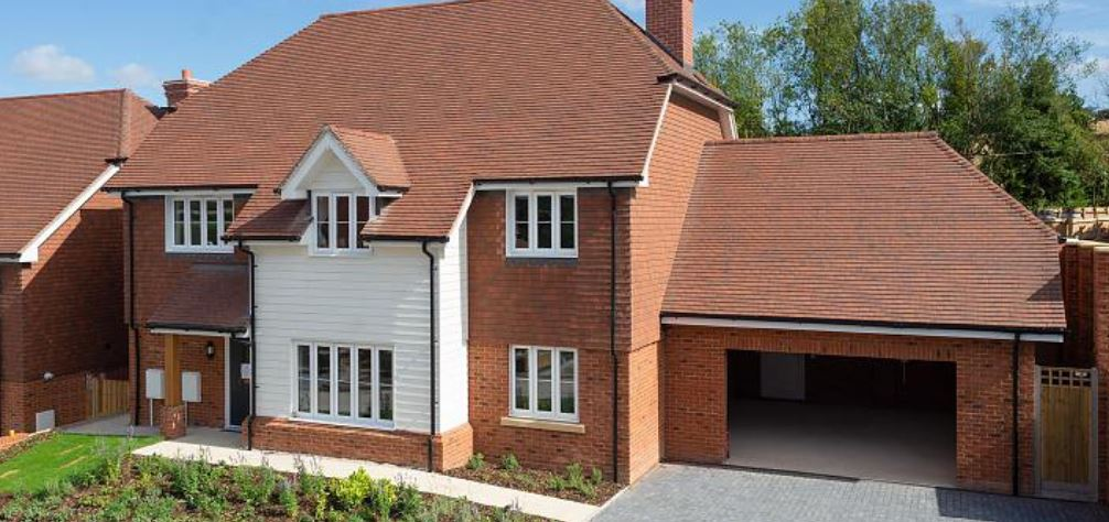 Recommend a friend to Shared Ownership and receive £250