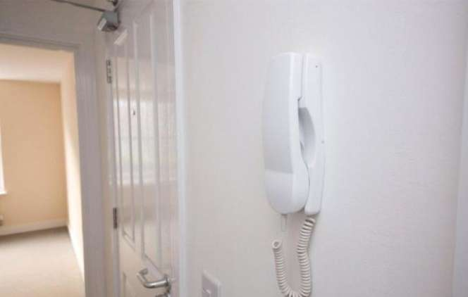 Golding Places Apartment for Rent Gravesend 1 bed Parrock House Door Entry System