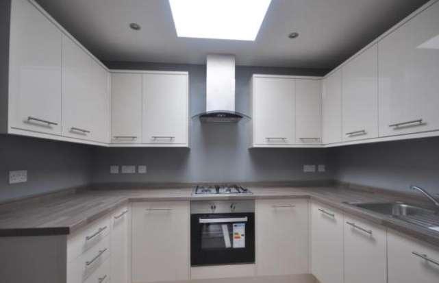 7 Parrock House Kitchen