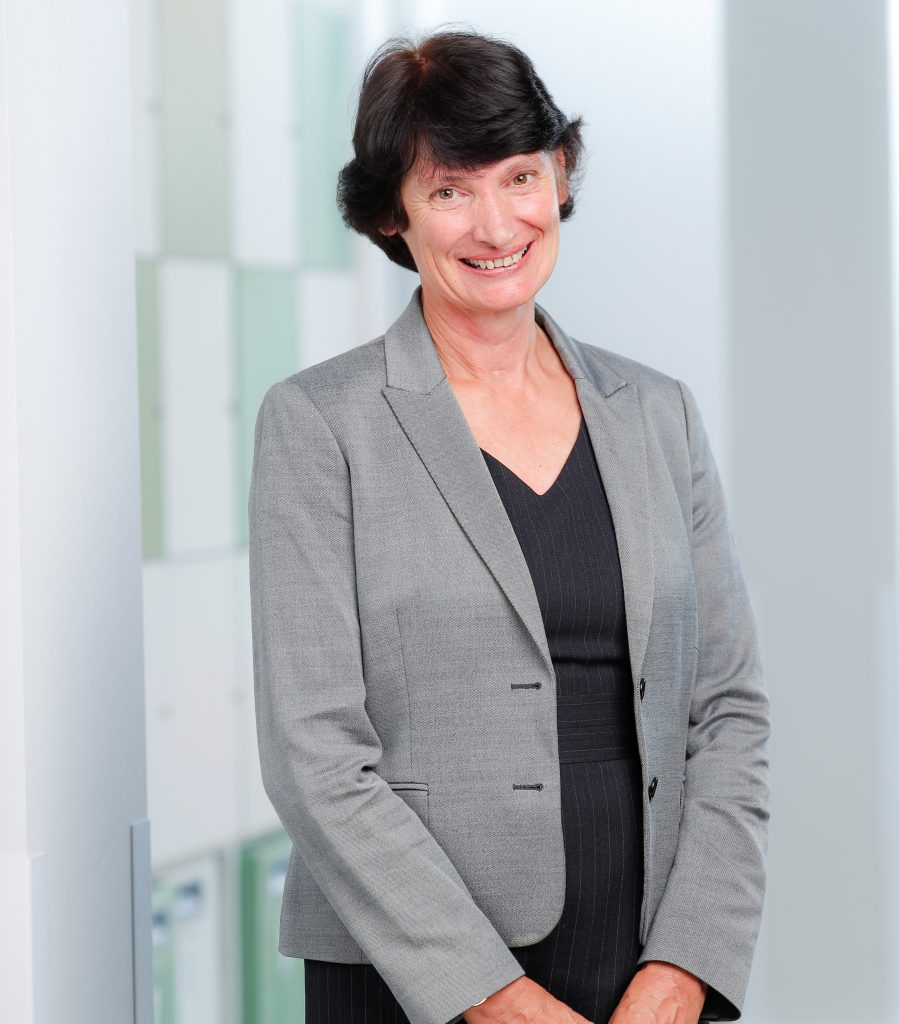 Anne Chapman Head of Commercial Services